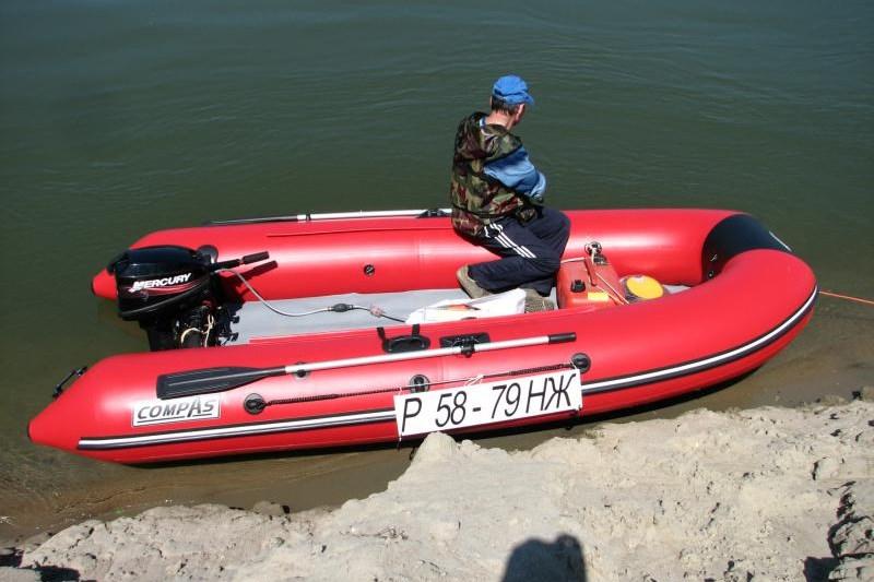 надувные лодки compass из пвх
