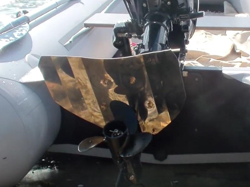 гидрокрыло на лодочные моторы купить в ижевске