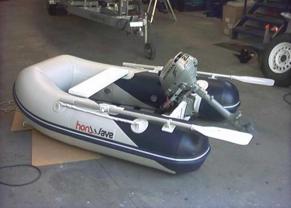 лодка хонда т32 купить