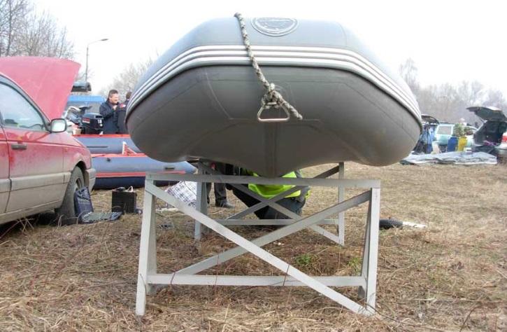 лодка кайман 330 вместе с надувным дном