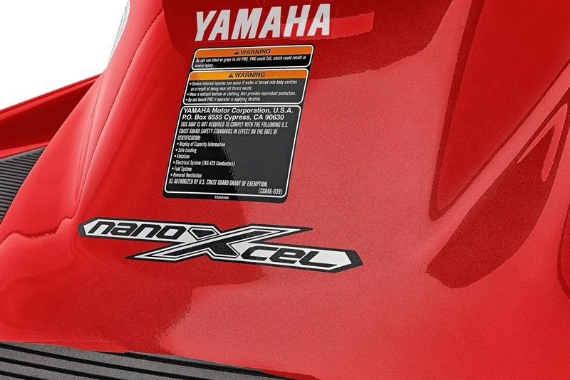 Yamaha Fzinc