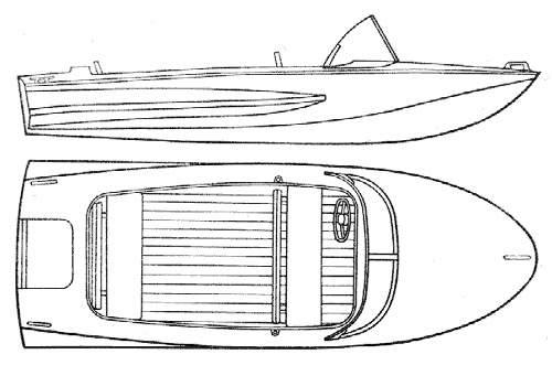 моторная лодка обь 4 с фото и описанием