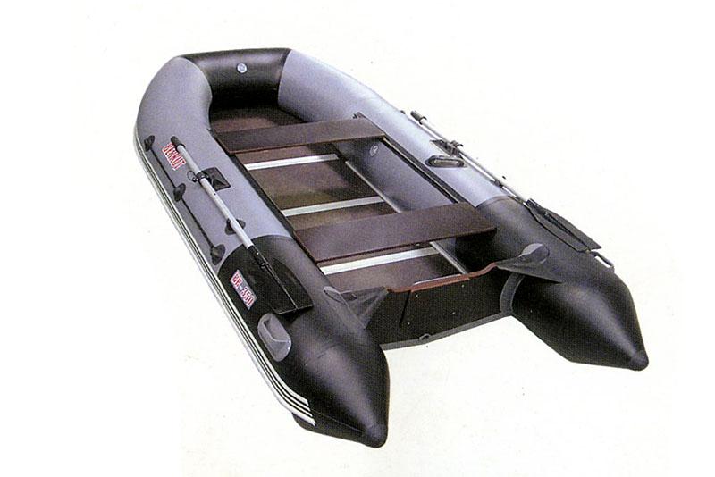 лодки пвх посейдон 370