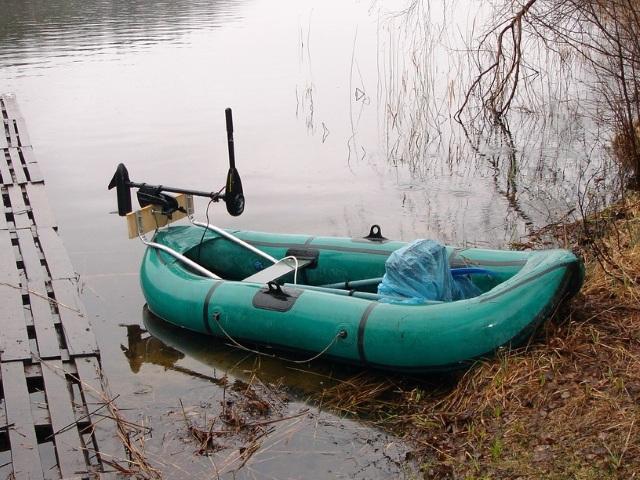 великий новгород купить лодку