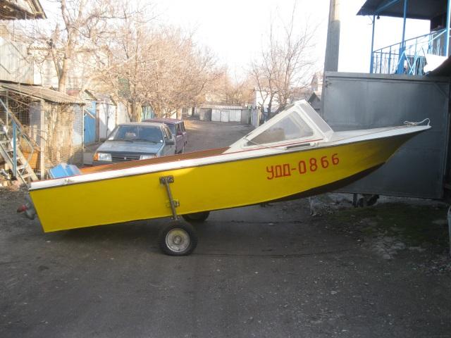 тех характеристики лодки воронеж мини 3