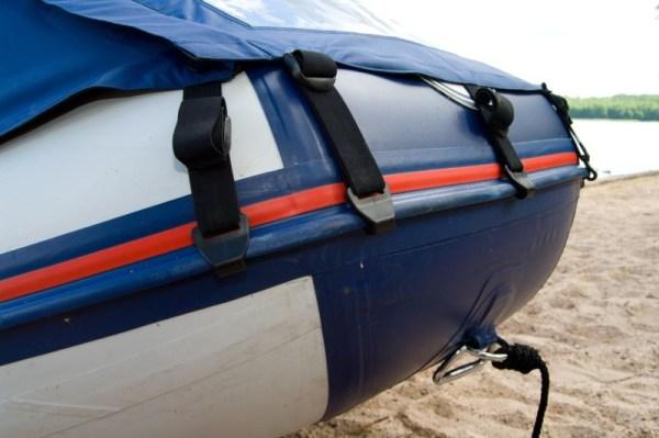 тент для лодки пвх ямаран 340