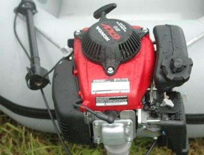 подвесной мотор водомет кальмар
