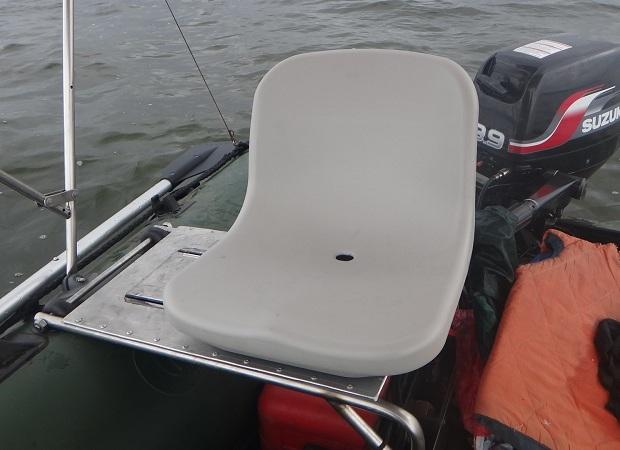 Сиденья для ПВХ лодок — рекомендации по выбору и апгрейду