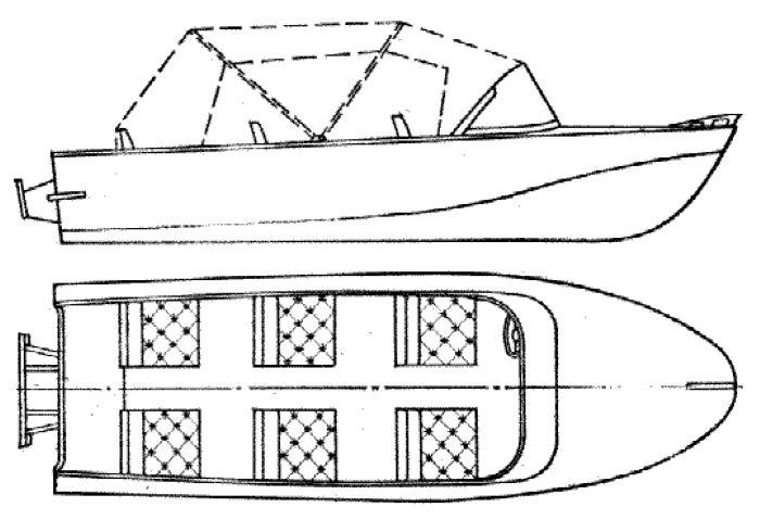 Схема Казанка-2М