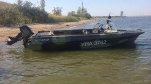 """Моторная лодка """"Казанка-5М"""" Фото-3"""