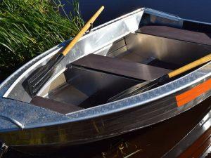 Лодка Вельбот-31, фото-2