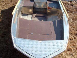Лодка Вельбот-33, фото-2