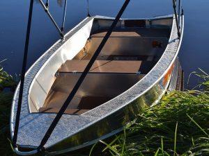 Лодка Вельбот-36, фото-1