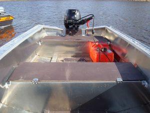 Лодка Вельбот-36, фото-2