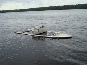 Лодка Вельбот-46, фото-6