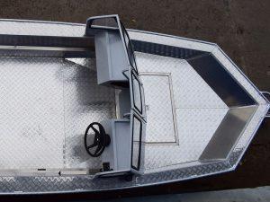 Лодка Вельбот-47, фото-3