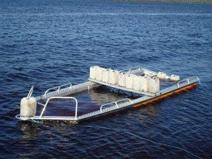 Лодка Вельбот-47, фото-6