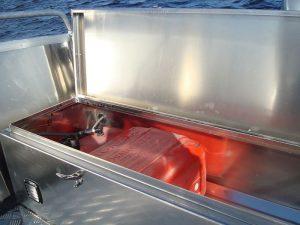 Лодка Вельбот-51DC, фото-3
