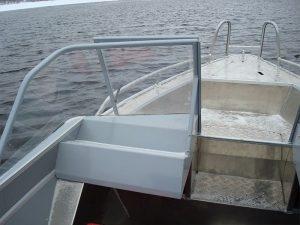 Лодка Вельбот-53DC, фото-2