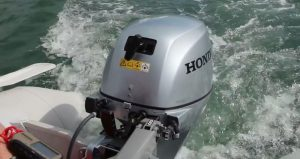 Honda BF10 -фото 3