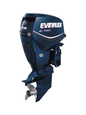 Evinrude E115DHL