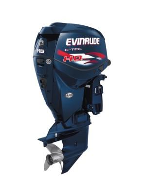 Evinrude E115DPX