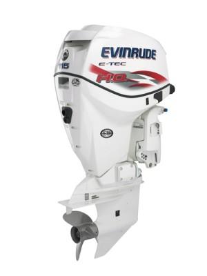 Evinrude E115DSL