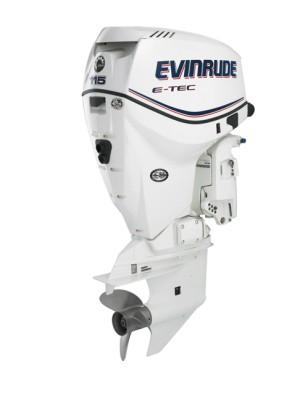 Evinrude E115HSL