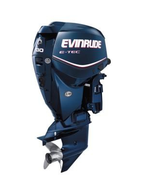 Evinrude E130DPL (DPX, DCX, DSL)