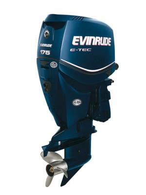 Evinrude E175DPL (DPX)