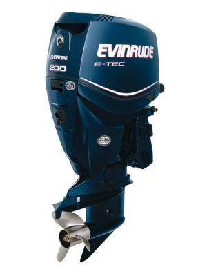Evinrude E200DPL (DSL, DPX, DSX)