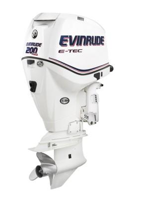 Evinrude E200PL (SL, PX, CX, HL, SL, HX, CX)