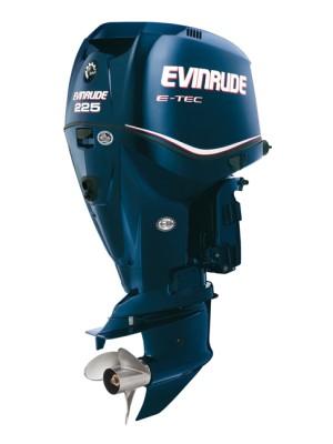 Evinrude E225PL (SL, HL, PX, CX, HX, PZ, CZ)