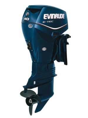 Evinrude E40DTL