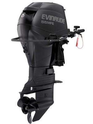 Evinrude E55MJRL