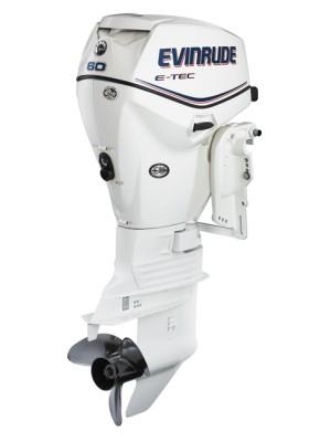 Evinrude E60DSL