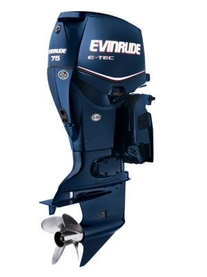 Evinrude E75DPL