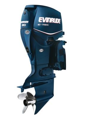 Evinrude E90DPL