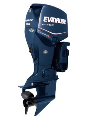 Evinrude E90DPX
