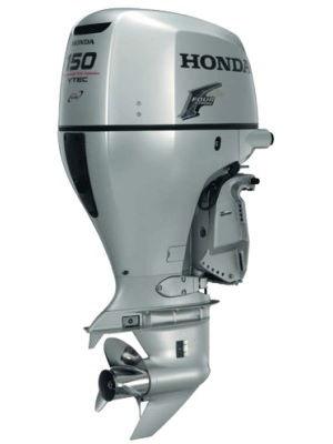 Honda BF 150 LU