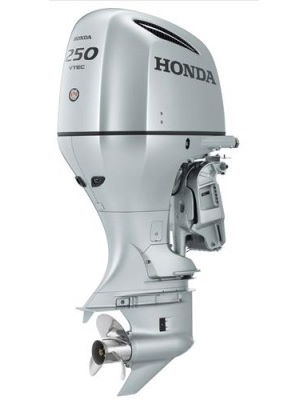 Honda BF 250 ALU (AXU)