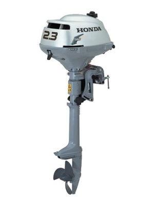 Honda BF 2.3 SCHU