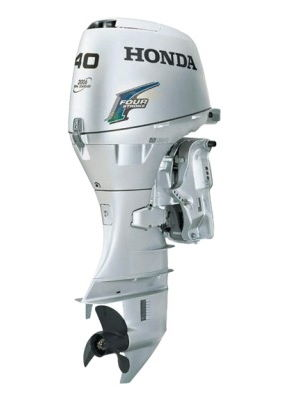 Honda BF 40 SRTU