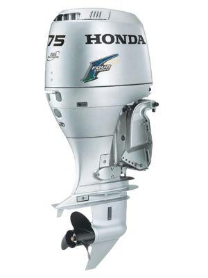 Honda BF 75 LRTW