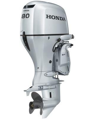 Honda BF 80 LRTU