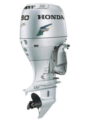 Honda BF 90 LRTU