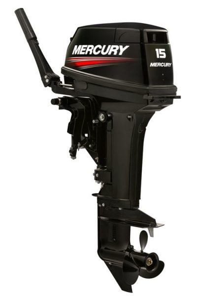 Mercury ME 15 MLH