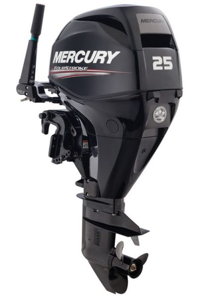 Mercury ME F 25 M EFI