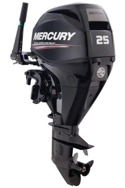 Mercury ME F 25 ML EFI