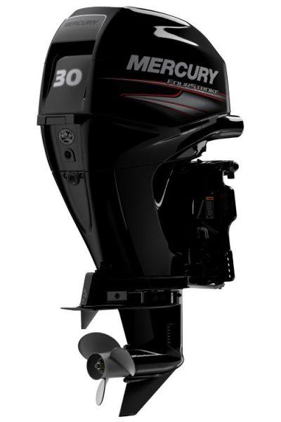 Mercury ME F 30 ELPT EFI HD (CT)